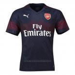 Camiseta Arsenal Segunda 2018-2019