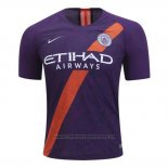 Camiseta Manchester City Authentic Tercera 2018-2019