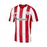Camiseta Athletic Bilbao Primera 2020-2021 Tailandia