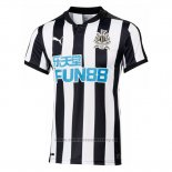 Camiseta Newcastle United Primera 2017-2018