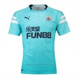 Camiseta Newcastle United Tercera 2018-2019 Tailandia