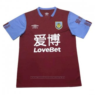 Camiseta Burnley Primera 2019-2020 Tailandia