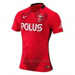 Tailandia Camiseta Urawa Red Diamonds Primera 2017