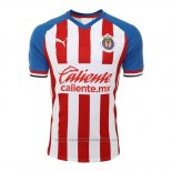 Camiseta Guadalajara Authentic Primera 2019-2020