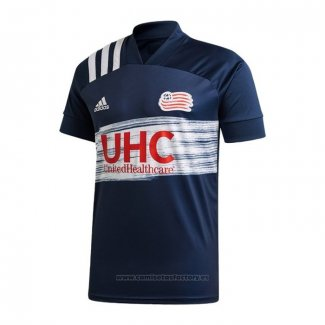 Camiseta New England Revolution Primera 2020