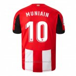Camiseta Athletic Bilbao Jugador Muniain Primera 2019-2020
