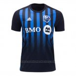 Camiseta Montreal Impact Authentic Primera 2019
