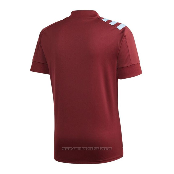 Camiseta Colorado Rapids Primera 2020